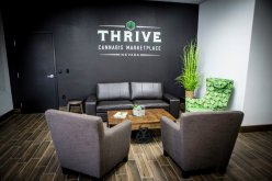 THRIVE North Lobby