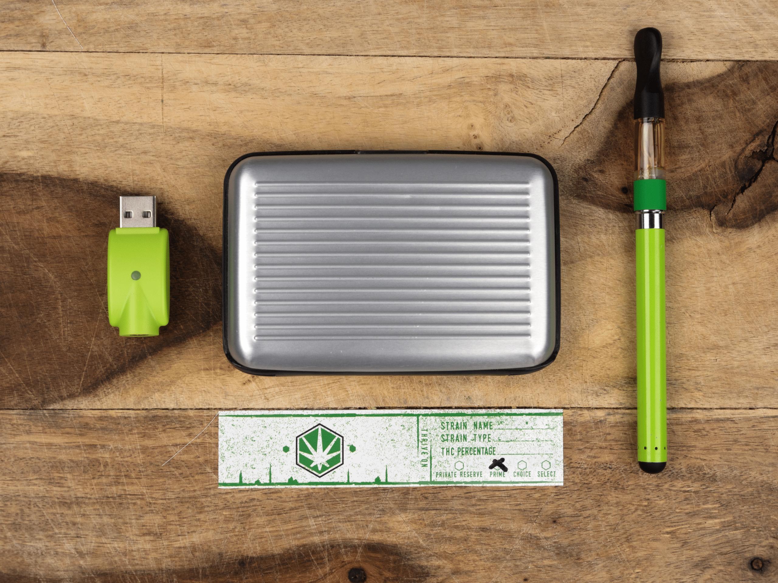Thrive Cannabis Marketplace Las Vegas Marijuana Dispensary