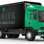 THRIVE Cannabis Distribution Nevada