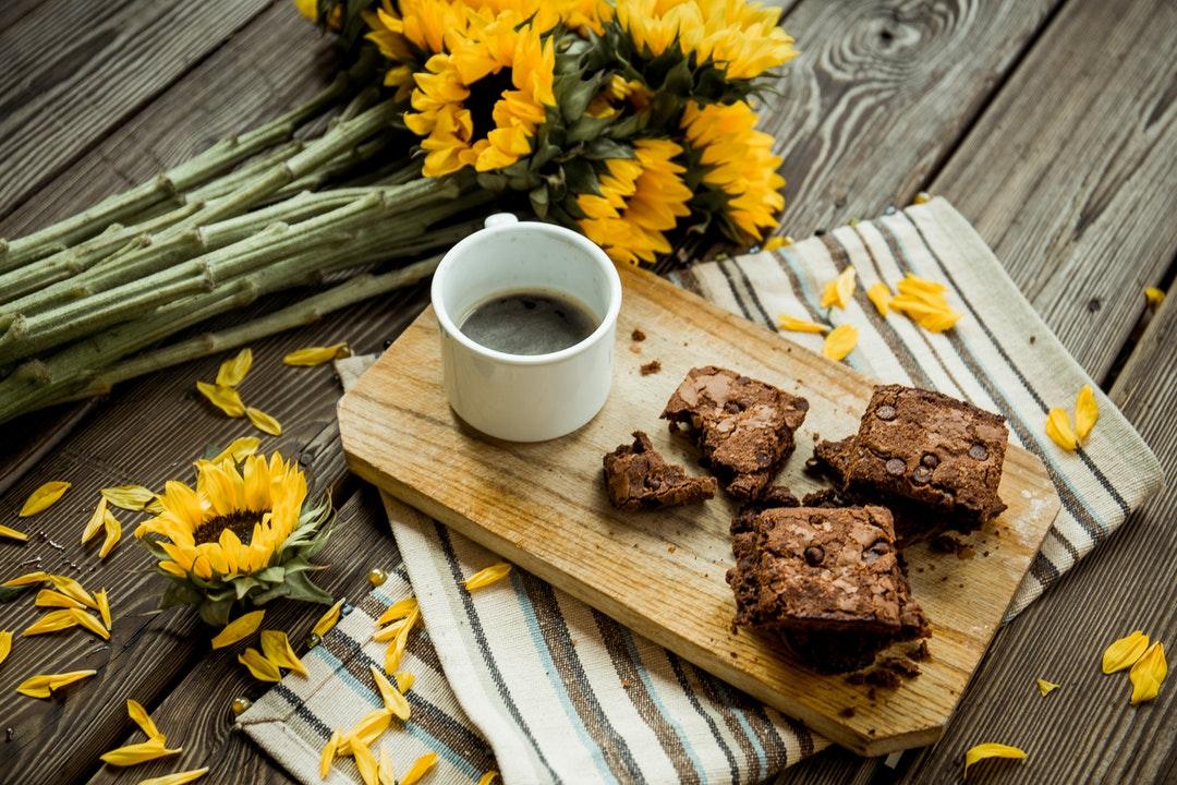 Bake and Bake: How to Bake Pot Brownies